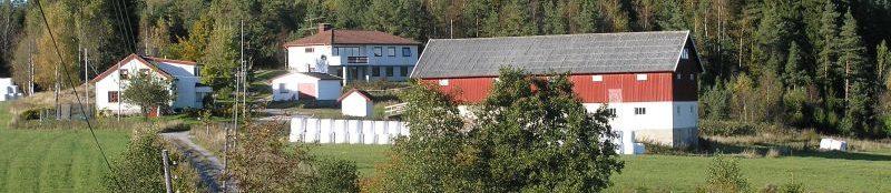 Røed Gård